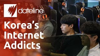 Korea's Internet Addicts