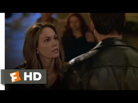 Hardball (2/9) Movie CLIP - Those Kids Trust You (2001) HD