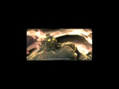 Pento Press Start : Test Asura's Wrath