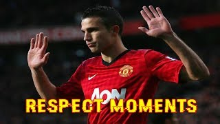 Top Goals Against Former Club |  Respect Moments