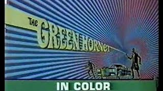 Channeling 1967 TV (with rare promos, sponsor tags, commercials & more)