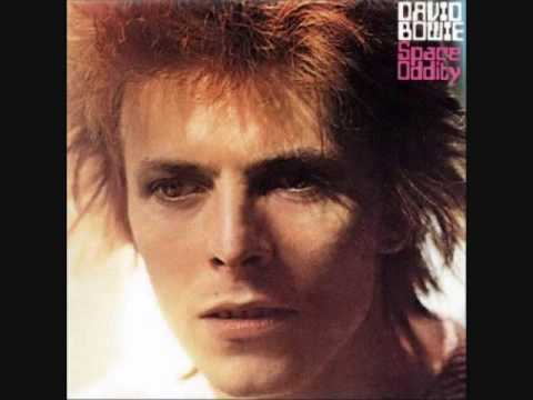 Bowie, David - Unwashed And Somewhat Slightly Dazed