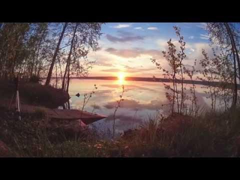 рыбалка на озере северодвинск