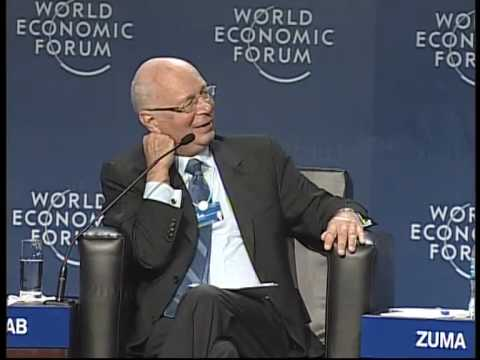 Africa 2010- The Redesign Of Africa's Role in the New Global Economy