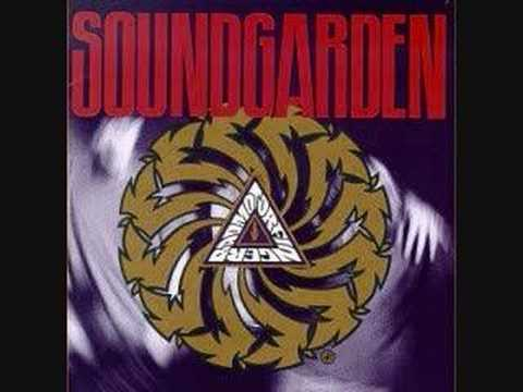 Soundgarden - Rusty Cage [Studio Version]