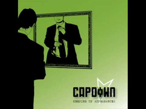 Capdown - Keeping Up Appearances