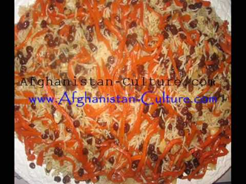 Have you tried Afghan food & do you know Why its 1 of Top South Central Asian Food? Try it ONCE