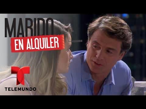Marido en Alquiler /Capítulo 125 (1/5)  / Telemundo