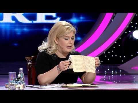 E diela shqiptare - Shihemi ne gjyq! (08 mars 2015)