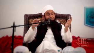 Control your anger   Tariq Jameel