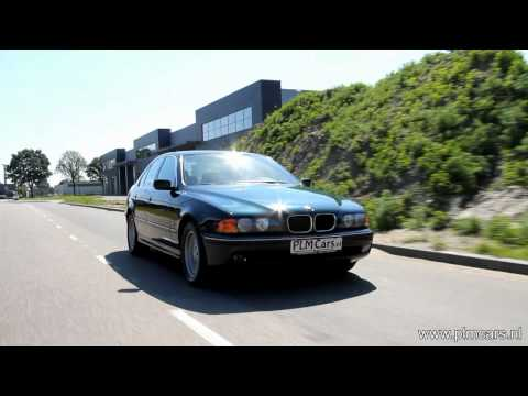 PLMCars.nl – BMW 523i Executive Youngtimer (90.100 km)