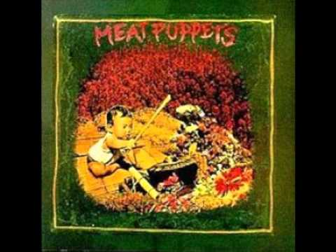 Meat Puppets - Saturday Morning