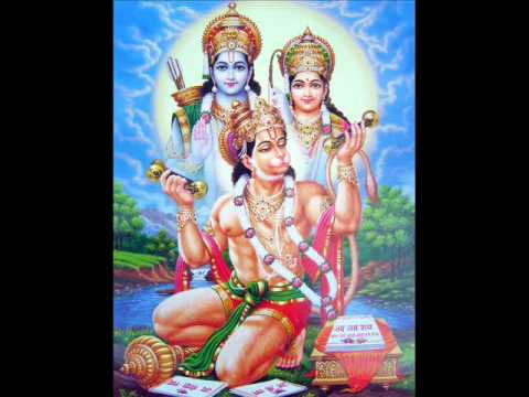 Lullaby Hanuman Chalisa video
