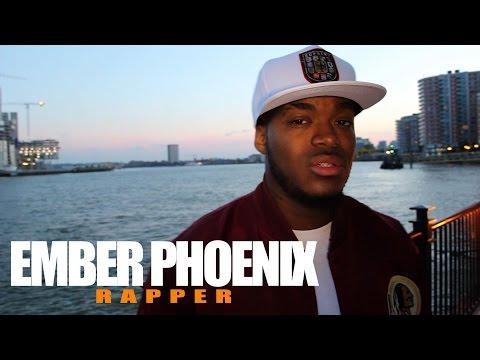 Ember Phoenix – Fire In The Streets | Hip-hop, Uk Hip-hop, Rap