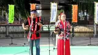 21  5-5  平和の願い Heiwa-no-Negai  ・アンリ&もろ
