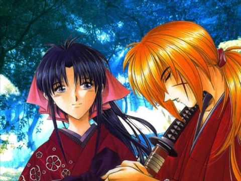 Rurouni Kenshin Ost - Elegy Of Massacre