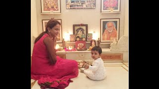Memu Saitham Lakshmi Manchu Dream House Interior Design