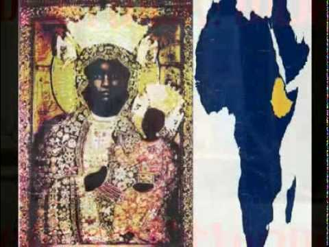 PART 3 | SECRET JESUIT ICON WARS | ROMANTIC VS ETHIOPIC | WHITE & BLACK VIRGIN MARY