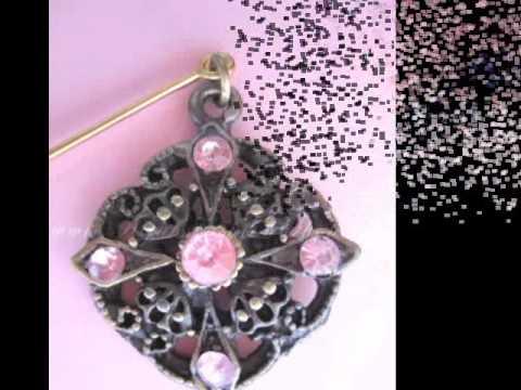 Hijab Pins. hijab accessories