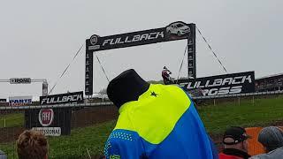 Motocross Nations 2017 winchester uk 2