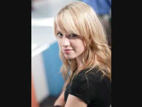 Alexz Johnson - How I Feel