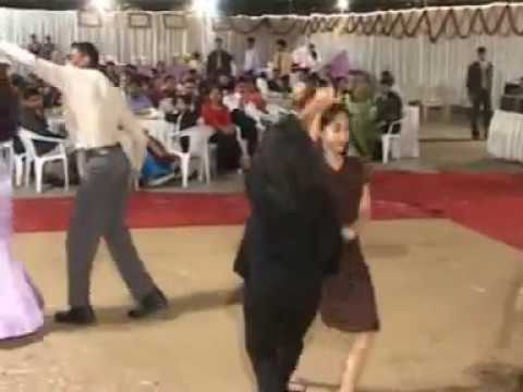 Indian Amazing Jive video