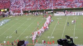 TigerNet.com - Victory Walk: Auburn