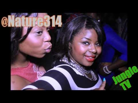 #JungleTV Lane College Sigmas Half Naked Party 2013 (shot by Familia Films)
