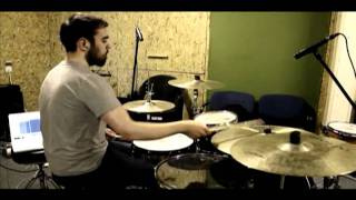 Eren Alkan - Drum Cover