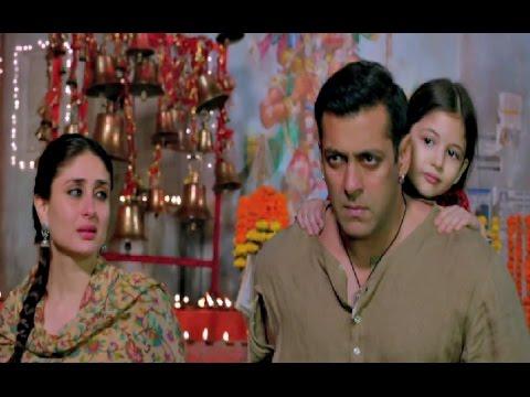 Bajrangi Bhaijaan Official Trailer 2015 Releases ft Salman Khan & Kareena Kapoor