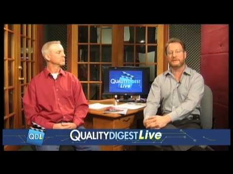 Quality Digest LIVE: March 2, 2012