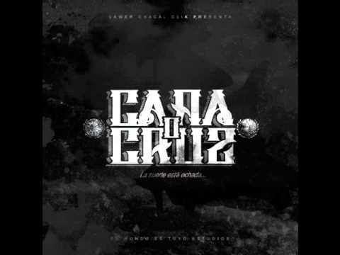 Lawer- Ghetto drama (ft. Starone) Cara o cruz