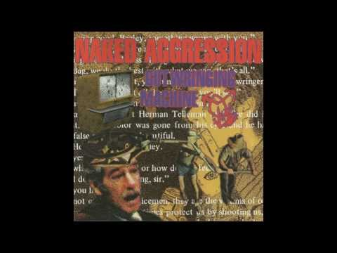 Naked Aggression - Violence