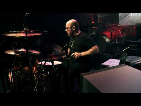 John Bonham Tribute by Jason Bonham at Guitar Center's Drum-Off 2009