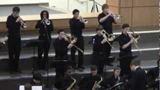 download lagu Allen High School Jazz Band - Chameleon - 2013 gratis