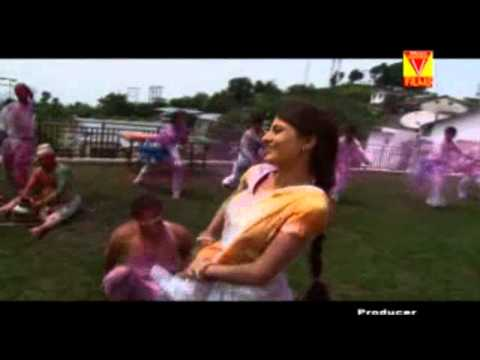 New Garhwali 2014 Song | Meri Hosiya | Gajendra Rana video
