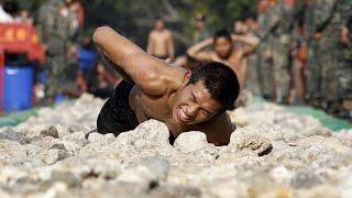 7 Latihan Militer Paling Kejam di Dunia