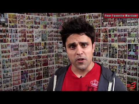 REACT! - Ray William Johnson video