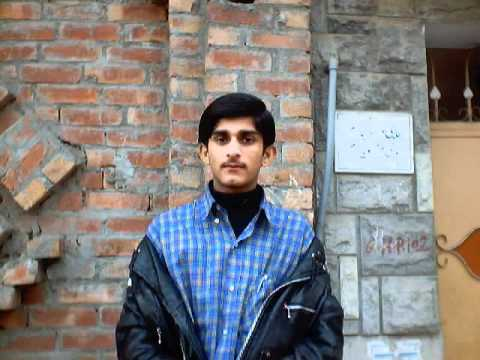 Sajna Main Ghama De Azab.wmv video