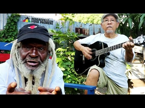 Kingston All Stars feat. Allen Jahsana - Rudeboy Wail [Official Video 2017]