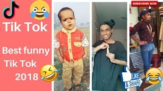 Best funny videos TikTok 2018
