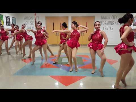 UCHS Dance Company