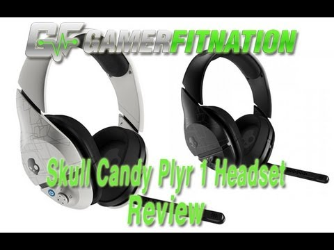 Skullcandy PLYR 1 Wireless Gaming Headset Review