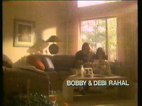 Classic Indy Commercial - Bobby Rahal for Colombia Gas