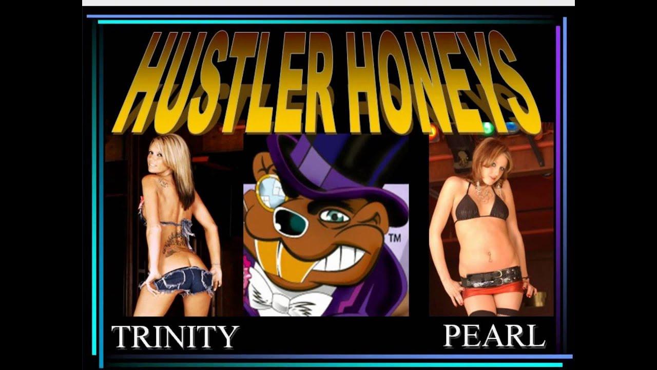 Hustler club washington park illinois