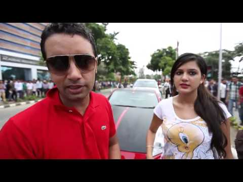Promotional Tour | College Visit | Jatt Boys Putt Jattan De video