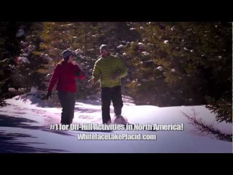 Whiteface Lake Placid | the Perfect Winter Vacation