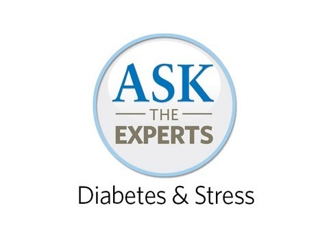 City of Hope | Ask the Experts - Diabetes and Stress: What You Need to Know