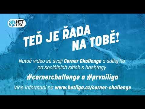 Fanouškovská Corner Challenge