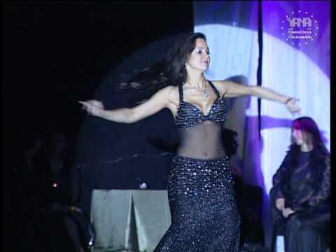 HAYATI Yana Belly Dance